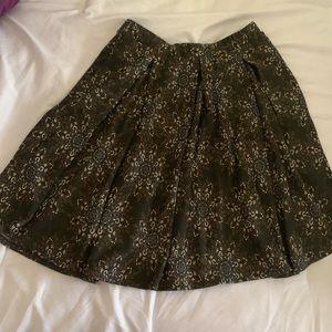 Lularoe Madison Skirt XL